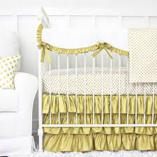 Black And Gold Crib Bedding 35 Best Black White Gold Nursery Images On Pinterest Gold Baby