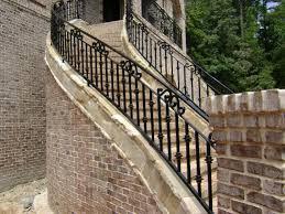 outdoor stair railing ideas stairs design design ideas