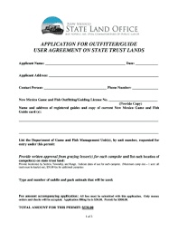 editable land grazing agreement fill print u0026 download law forms