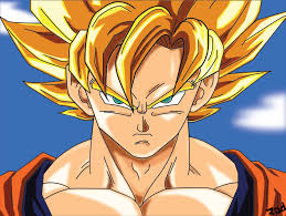 goku dragon ball rod lion deviantart