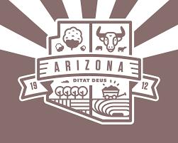 Arizona Flag For Sale Arizona The 5 Cs Skillshare Projects