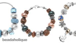 bead bracelet styles images How to make an european style large hole bead bracelet jpg