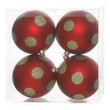 cheap polka dot ornaments find polka dot
