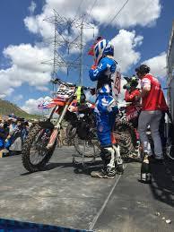 motocross race fuel harris performance engineering news