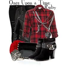 Costumes Halloween 60 Ruby Ouat Images Fandom Fashion