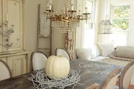 fall pumpkin decoration decorating with white pumpkins raised in cotton