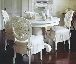 Slip Covers For Dining Room Chairs 22 Best Linen Images On Pinterest Slipcovers Chair Covers And