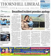 lexus financial services loss payee thornhill liberal east april 21 2016 by thornhill liberal issuu