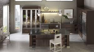 luxury dark walnut kitchen cabinets taste