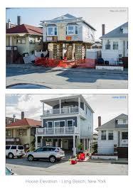house elevation long beach n y following hurricane sandy fema gov