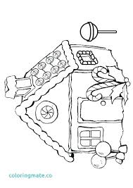 printable gingerbread house colouring page house coloring pages printable gingerbread house pictures to color