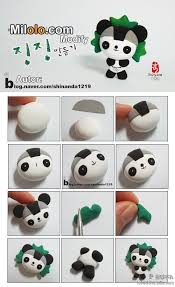 111 best polymer clay images on pinterest cold porcelain clay