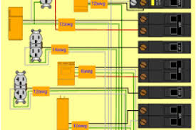 220 wiring diagram outlet wiring diagram