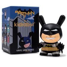 batman kidrobot