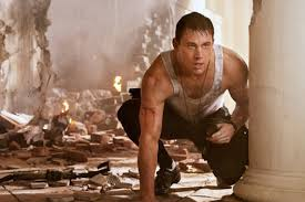 channing tatum insists he never white house down can channing tatum rebound vulture