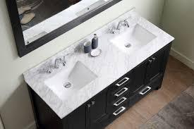 Bathroom Vanities With Marble Tops Willa Arlo Interiors Raishon 60 Bathroom Vanity Set With