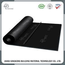 waterproof roofing material waterproof roofing material suppliers