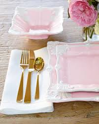 cheap wedding plates 10 gorgeous table setting ideas how to set your table