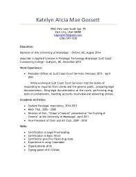 kg cover letter resume