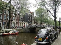 Where Is Amsterdam On A Map 50 Best Things To Do In Amsterdam Netherlands Tourism
