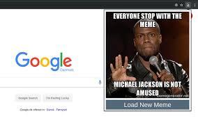 Meme Website - memes chrome web store