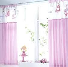 rideau chambre bebe fille rideaux chambre fille rideaux pour chambre enfant beau rideau
