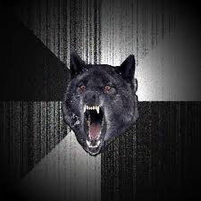 Meme Ge - insanity wolf meme generator imgflip