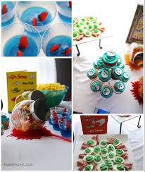 dr seuss birthday party ideas 40 fabulous dr seuss ideas