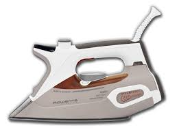 Rowenta Effective Comfort Steam Iron Features What To Look For