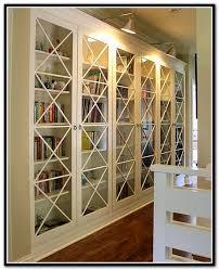 Ikea Billy Bookcase With Doors Ikea Billy Bookcase Doors Oak Home Design Ideas