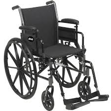 Transport Chairs Lightweight Wheelchairs Drive Medical