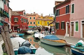 Burano Italy Burano Italy U0027s Technicolour Town The Travelbunny