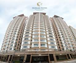 global city mckinley hills and fort bonifacio condominiums morgan suites studio unit condo for sale in mckinley hill fort
