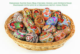 ukrainian easter eggs for sale ukrainian easter eggs pysanky by perun home