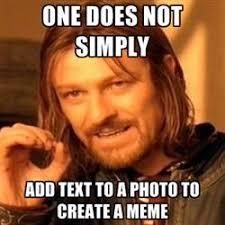 Next Gen Dev Meme - dissertation the affect and effect of internet memes assessing