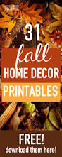 free printable fall pictures seasonal home decor christ