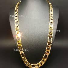 gold chain necklace men images Surprising design ideas gold chain necklace mens new heavy g mm k jpg