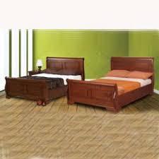 wooden bed frames pine u0026 oak beds