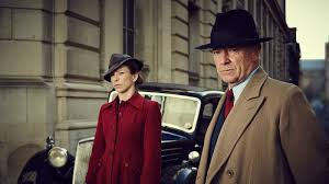 Foyle S War Season 10 The Pilgrim U0027s Podcast Foyle U0027s War Trespass Episode Review
