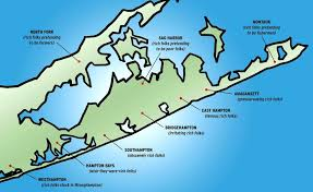 map of the htons the htons island the most beautiful island in the