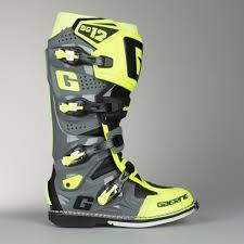 gaerne sg12 motocross boots mx boty gaerne sg 12 yellow nyní 10 sleva 24mx