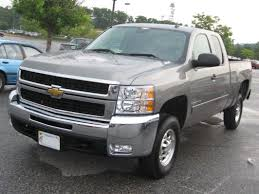 2007 chevrolet silverado 2500hd information and photos zombiedrive