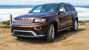 diesel jeep grand cherokee 2014 jeep grand cherokee ecodiesel review diesel option improves