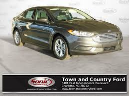 ford fusion ford fusion in charlotte nc town u0026 country ford