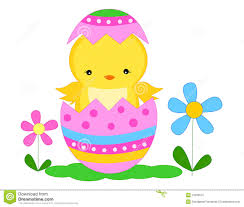 free clipart easter collection