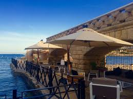 the boathouse lounge now open the westin dragonara resort malta