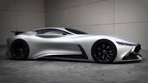 nissan sylphy 2018 infiniti made a real concept vision gran turismo