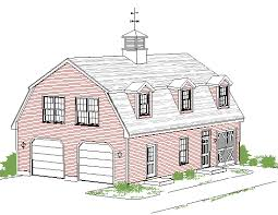 barn style garage with apartment plans garage shop barn style with living space gambrel garage with 2