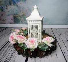 romantic home decor wedding floral rustic greenery wreath centerpiece hanging backdrop