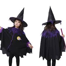 Girls Witch Halloween Costumes Cheap Girls Witch Costume Pattern Girls Witch Costume